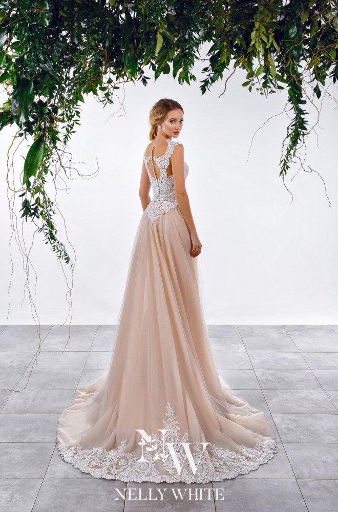 Wedding Dresses Wholesale From The Manufacturer Nelly White